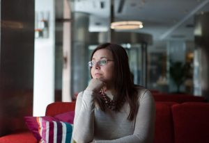 Mónica Serrano Psicóloga de maternidad y crianza