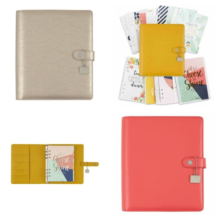 planner carpe diem agenda simple stories