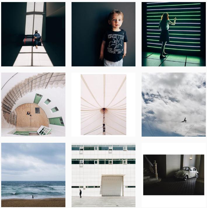 @barrut fotógrafas en instagram