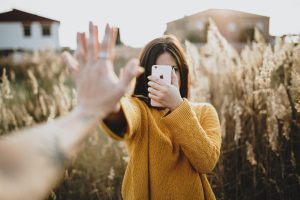 ¿Qué identidad digital comparte tu hija/o? Seguridad en Internet