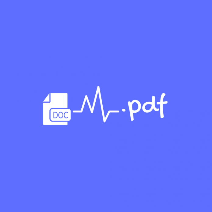 Convertir Doc a PDF
