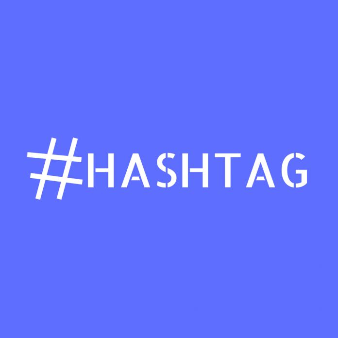 que es un hashtag y para qué se utiliza