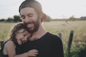 paternidad con apego