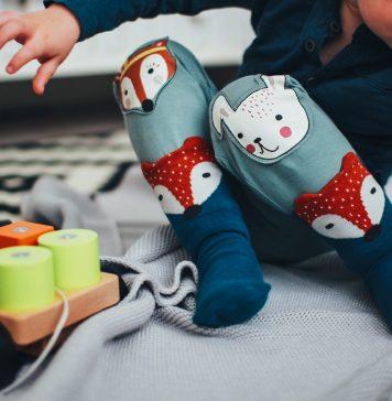 etiquetas y consumismo en la infancia