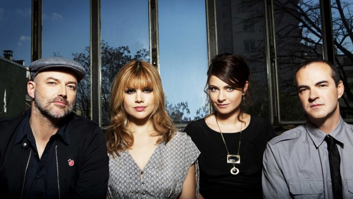 nouvelle vague musica