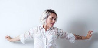 Pedagogía menstruación Erika Irusta
