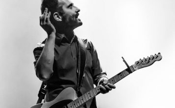 Jorge drexler cantante y compositor