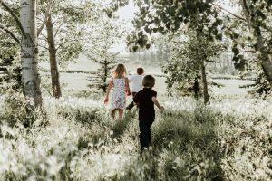 Historia de la Infancia segunda parte