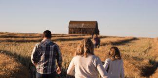 familias reconstituídas