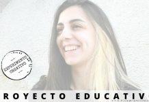 Proyecto educativo experimento creativo