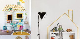 RINCONES ESPECIALES decoración infantil