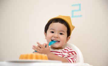 la comida rapida y la infancia