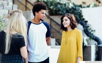 expresiones usadas entre adolescentes que debes conocer