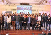 Premios Provinciais á Xuventude Diputación de Pontevedra Mónica Lemos Objetivo Tutti Fruti