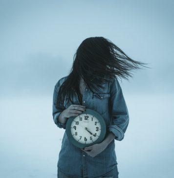Ladrón del tiempo