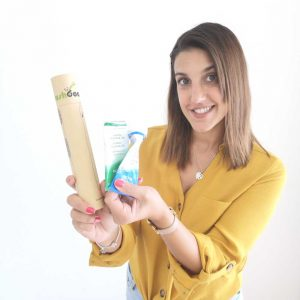 pasta de dientes ecológica review