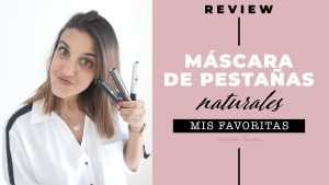 Máscara de pestañas natural review
